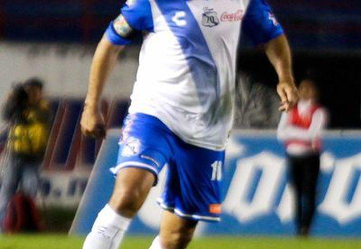 El equipo local fue opacado por la presencia de Cuauhtémoc Blanco, quien fue ovacionado por los asistentes. (Francisco Gálvez/SIPSE)