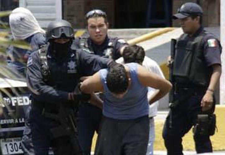 En algunos estados como Jalisco, la figura del arraigo sí es regulada. (Foto de contexto)