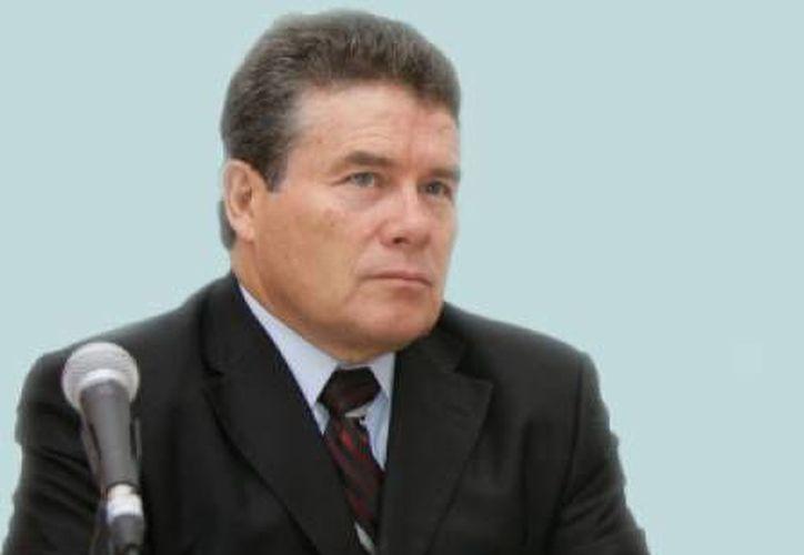 Juan Díaz de la Torre será presidente y secretario general del SNTE. (Internet)