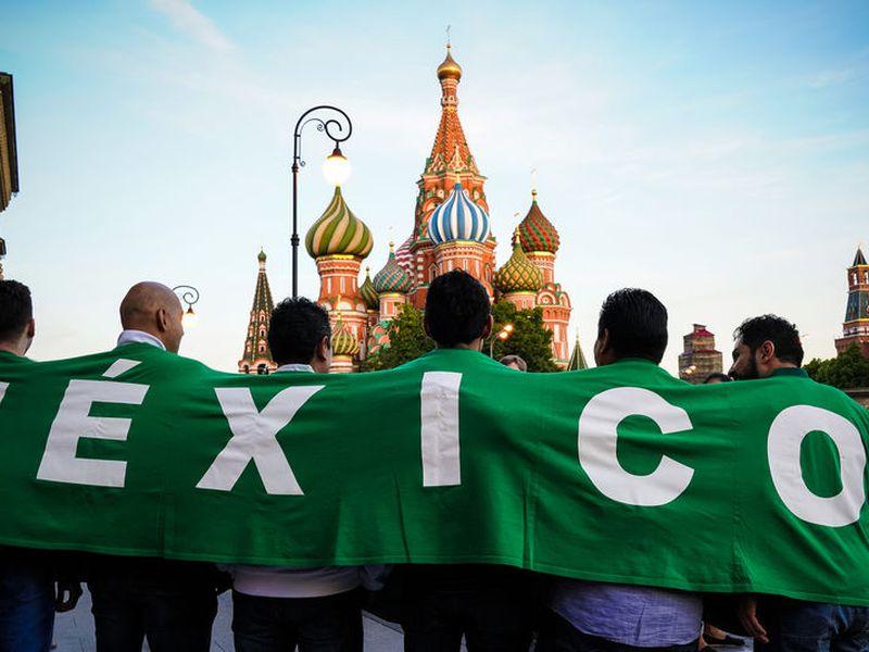 México tiene una triste historia de resultados ante Alemania en futbol soccer (Foto: AP)