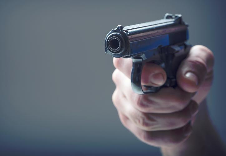 Los tres tiroteos tuvieron lugar a poco más de 500 metros uno del otro en el barrio residencial. (Foto: Contexto)