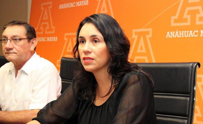 Este lunes se anunció que la Universidad Anáhuac-Mayab realizará un foro, basado en los modelos de las Naciones Unidas. (Milenio Novedades)