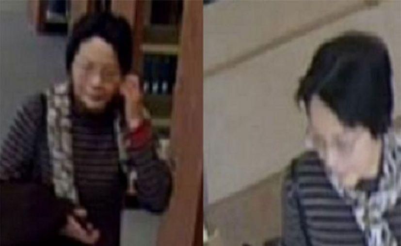 Las autoridades buscan a la mujer para pedirle que deje de buscarle pareja  a su hijo. (Excélsior)
