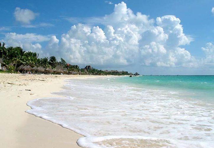 El sector inmobiliario de Playa del Carmen pretende atraer mayor inversión texana. (Internet)