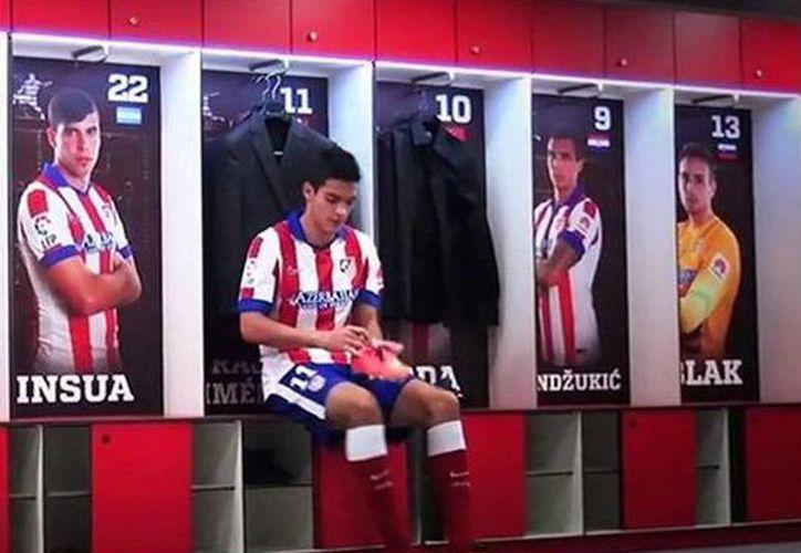 El parte médico indicó que Jiménez estará listo para ser convocado la próxima semana. (Foto: SDP/Youtube)