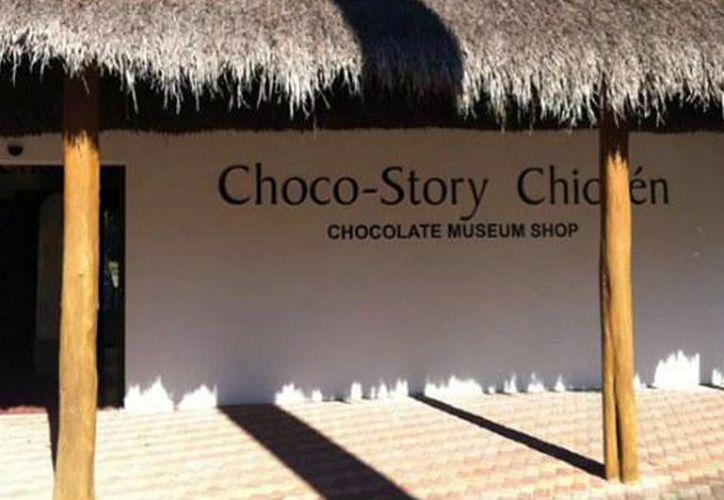 El Museo del Chocolate en Chichén Itzá solicitó un juicio de nulidad sobre el dictamen del INAH que exige la demolición de la obra. (Archivo SIPSE)