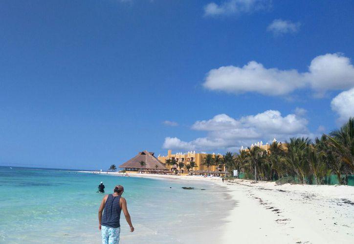Carrillo tiene una extensión de 270 kilómetros, sólo 60 kilómetros son utilizados (Foto: Jesús Caamal / SIPSE)
