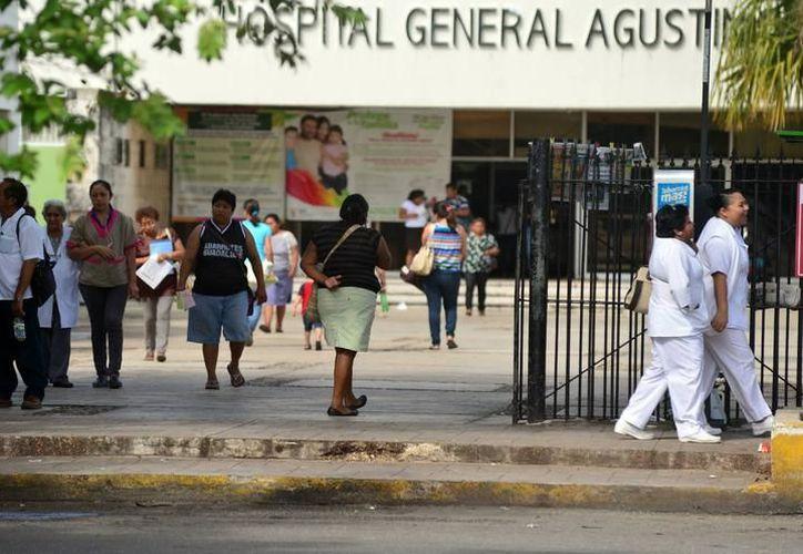 Un anciano que acudió a cobrar una deuda acabó hospitalizado, con piernas y brazos fracturados. (Archivo)