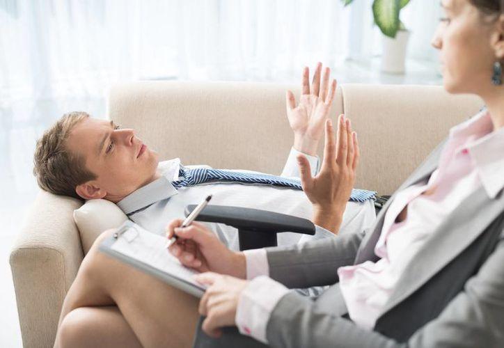 Por medio de un comunicado el SAT dio a conocer que a partir de este año se podrá incluir los servicios de psicología en las declaraciones. (Fisioclinik)