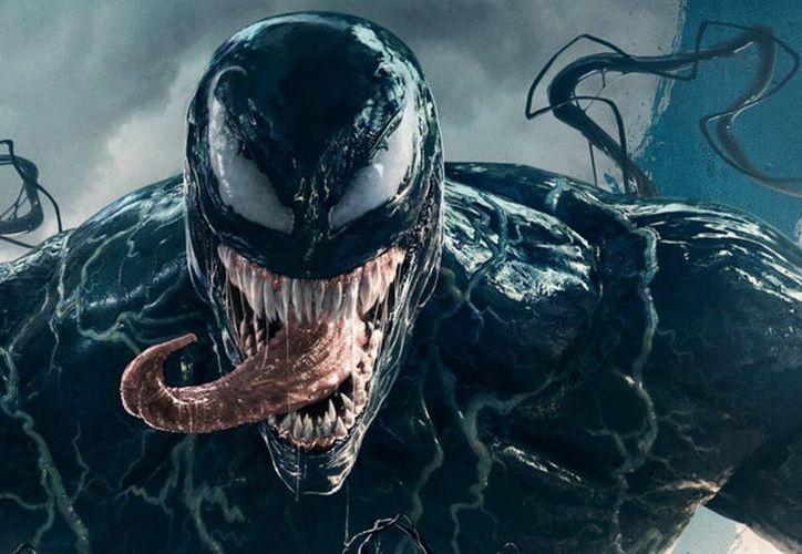 Venom fue de las películas más taquilleras de la historia, estrenada en octubre. (Foto: Contexto/Internet)