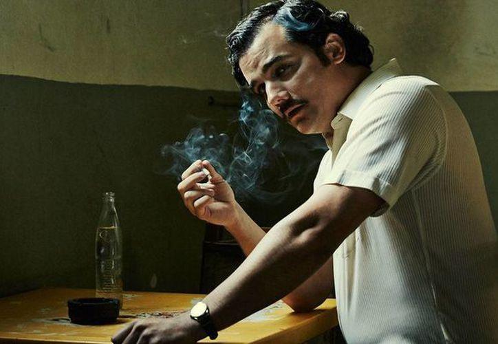 'Narcos', el exitoso drama con el que Netflix apostó en 2015 para desembarcar en Latinoamérica, se ha convertido en uno de los principales referentes ficticios de la vida de Pablo Escobar. (Imagen de Netflix)