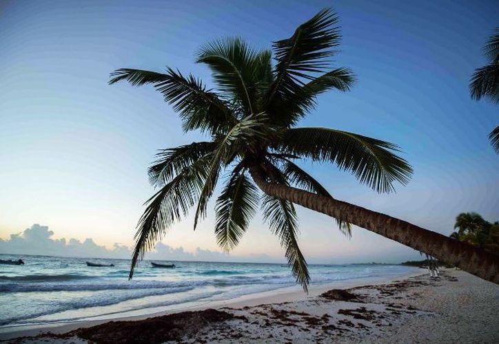 La llamada Riviera Maya se desparrama paradisiacamente a lo largo de unos 140 kilómetros. (Emo Viajes)
