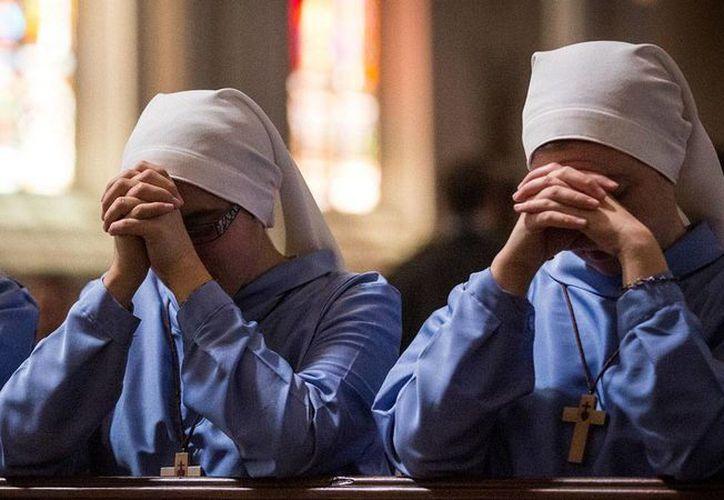 Las religiosas implicadas en la trama de corrupción pertenecen al convento de Monjas Orantes y Penitentes de Nuestra Señora del Rosario. La imagen cumple funciones estrictamente referenciales. (nbcbayarea.com)