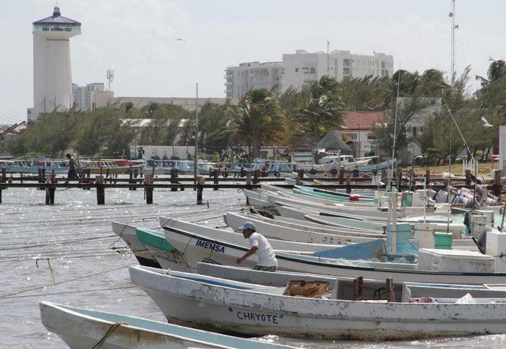 Brindarán certeza jurídica a los prestadores de servicios turísticos. (Tomás Álvarez/SIPSE)