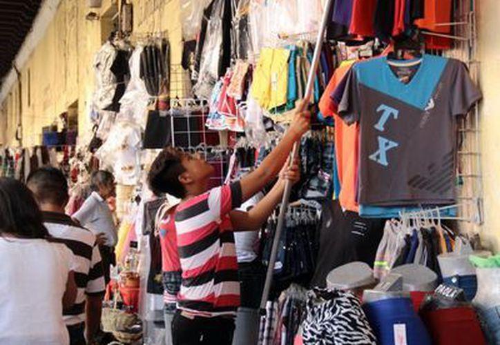 Este viernes en un hotel de la avenida Colón se realizarán un foro económico en Yucatán que entre sus objetivos tiene el atraer inversiones. (Foto de contexto de SIPSE)
