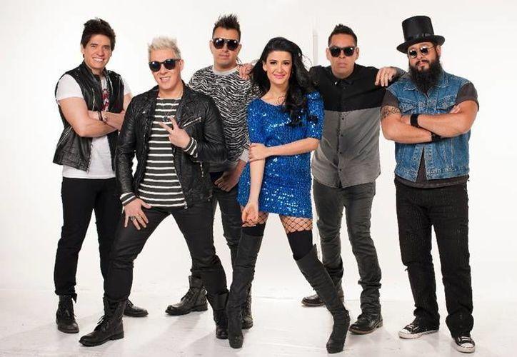 La banda es dirigida por Jorge D'Alessio, quien toca el teclado además de ser el vocalista. (Contexto/Internet)