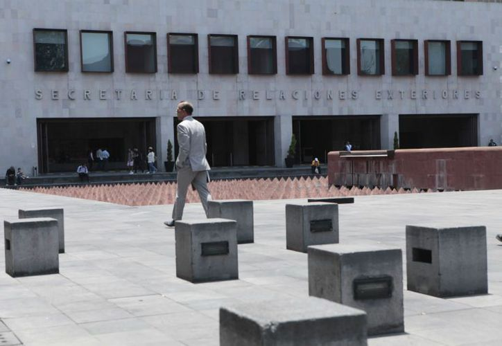 La embajada de México seguirá en Tel Aviv hasta que se resuelvan los puntos más importantes del conflicto árabe-israelí. (Foto: Internet)