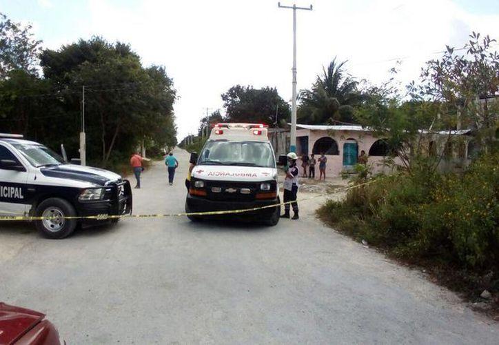 El crimen organizado tiene presencia en las colonias irregulares. (Eric Galindo/SIPSE)
