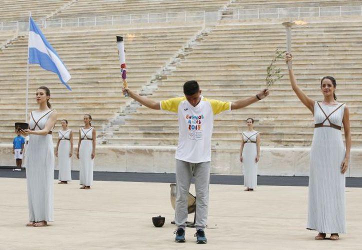 Los Juegos Olímpicos de la Juventud son un evento multideportivo internacional. (Notimex)