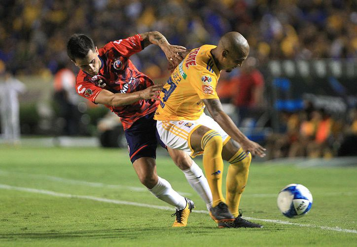 Veracruz atraviesa por una mala racha deportiva y financiera. (Jammedia)