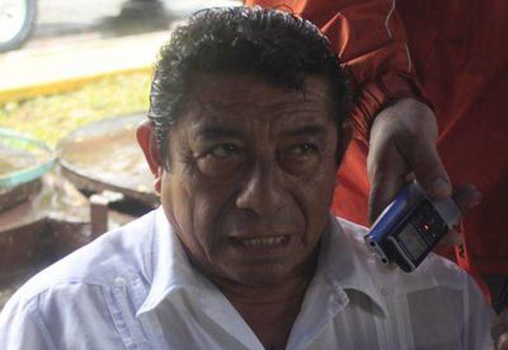 Investigan tres posibles casos de fraude por ex funcionarios en Q. Roo, entre estos Sebastián Uc Yam. (Archivo/SIPSE)