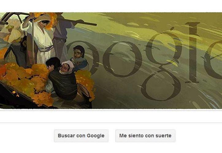 Saturnino Herrán ha llegado a ser considerado como precursor del muralismo mexicano y fuente de inspiración en la Escuela Mexicana de Pintura (Tomada de Google)
