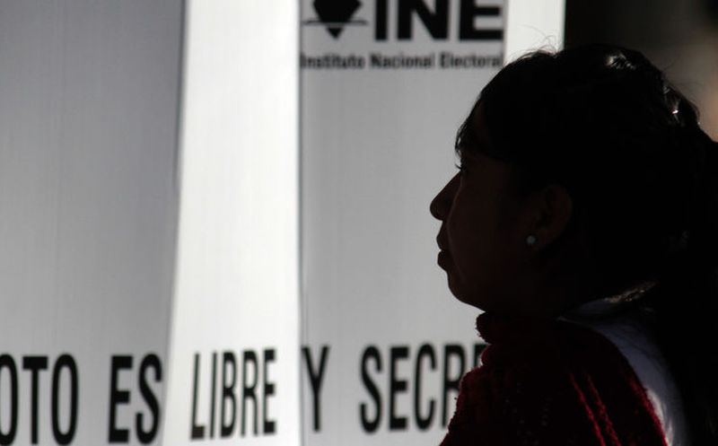 El INE no realiza encuestas sobre preferencias electorales en ningún momento de la elección. (Contenido/Internet)