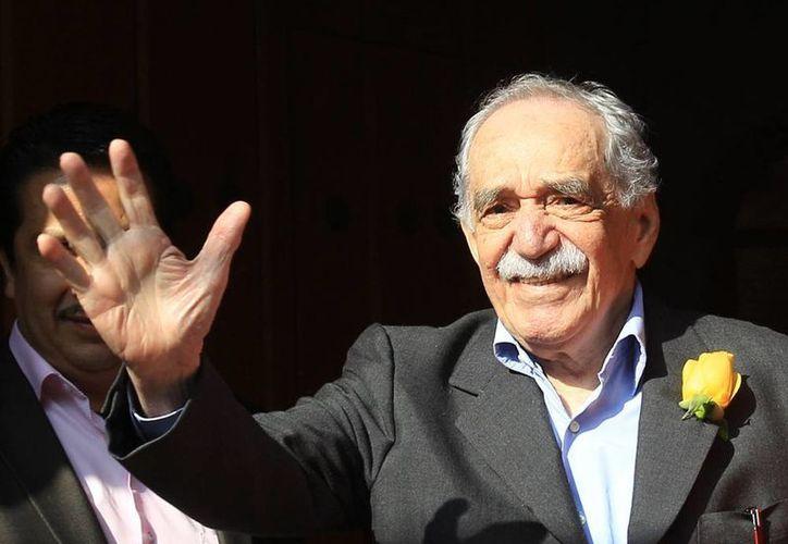 """El barbero Pietro Morittu recuera a García Márquez como """"una persona amable, muy humano, muy bromista, con una visión especial"""". (EFE/Archivo)"""