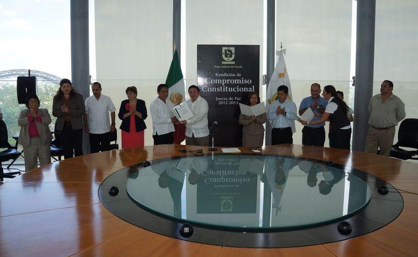 El divorcio sin causa empezará a aplicarse en Yucatán en febrero de 2013. (SIPSE)