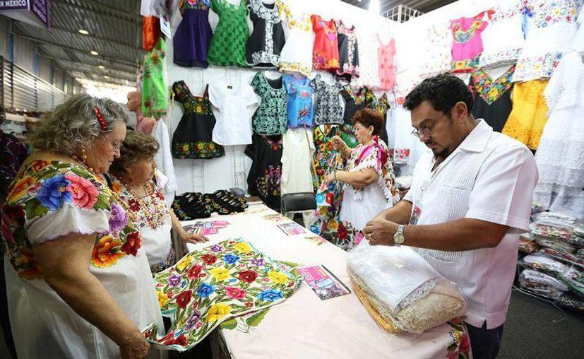 La Semana de Yucatán en México generó ventas al Estado por 23.5 millones de pesos, apenas 1.5 millones de pesos más que en 2014. (Archivo/yucatan.gob.mx)