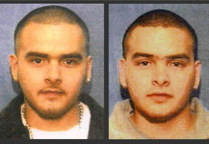 Los hermanos Flores libraron la cadena perpetua gracias a que cooperaron con datos para capturar a 'El Chapo' Guzmán. (AP)
