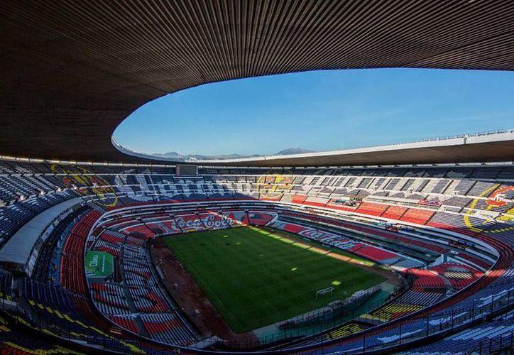 Se anunció que para la remodelación del Estadio Azteca (Coloso de Santa Úrsula) se invirtieron 12 millones de dólares. (Facebook Estadio Azteca)