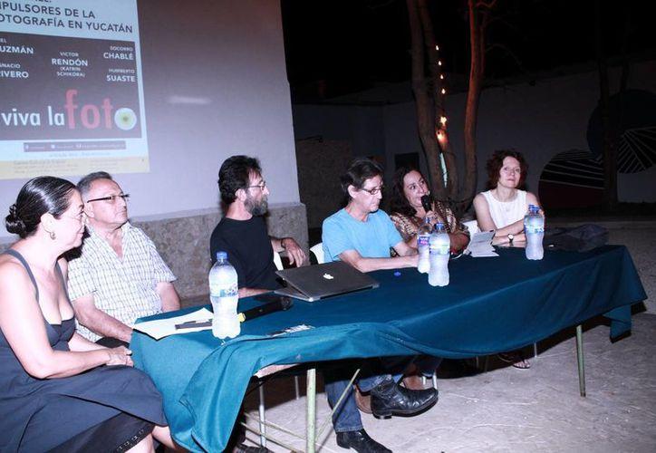 Los artistas recordaron el festival realizado de 1985 al año 2000. (Jorge Acosta/Milenio Novedades)