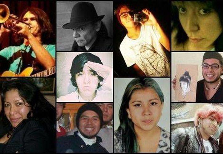 Los detenidos por los hechos violentos del 20 de noviembre en el Zócalo capitalino saldrán en libertad dentro de seis o siete horas. (Milenio)