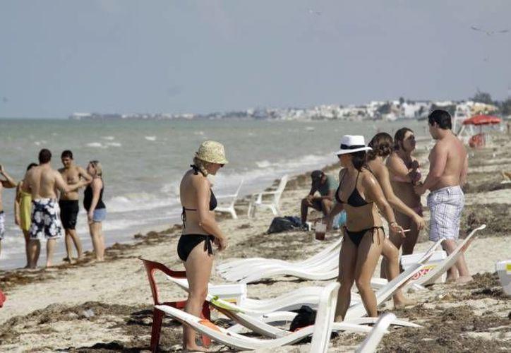 Yucatán, por ser un estado seguro, no fue incluido en la renovación de alerta de viaje para México emitida por el Departamento de estado de los Estados Unidos. (Milenio Novedades)