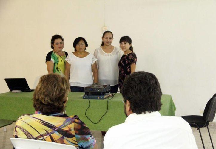 La conferencia fue ofrecida por el Centro de Atención Temprana para el Autismo. (Milenio Novedades)