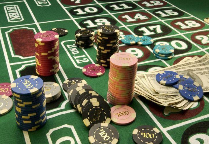 Consejo empresarial pide participar en la discusión de la ley sobre casinos antes de la aprueben. (Contexto/Internet)
