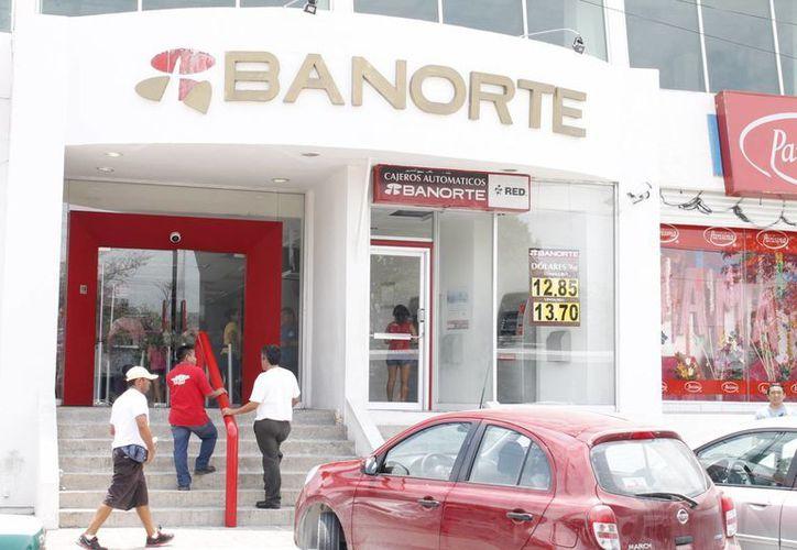 Los hoteles financiados por Banorte podrían concluir a finales de 2014. (Jesús Tijerina/SIPSE)