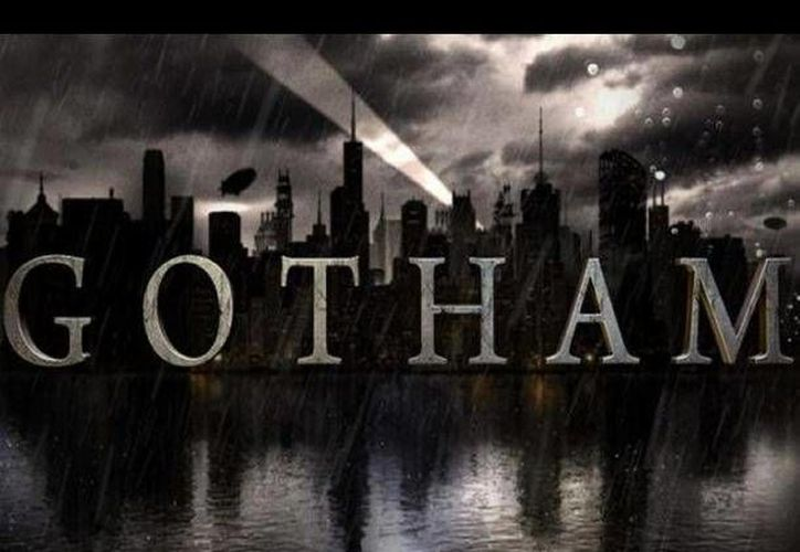 Impulsores de la serie 'Gotham' aprovecharon la Comic-Con en San Diego, California, para promoverse. (peru.com)