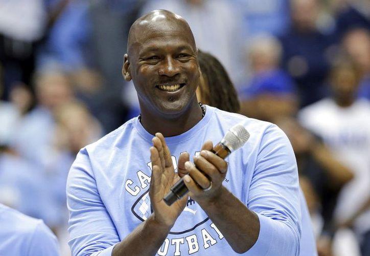 Jordan  jugó baloncesto en una secundaria de Wilmington, Carolina del Norte, uno de los estados más afectados. (Vanguardia)