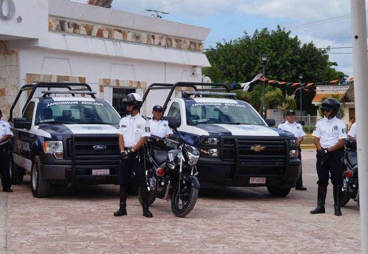 Locales exigen que la Policía patrulle durante las noches. (Redacción/SIPSE)