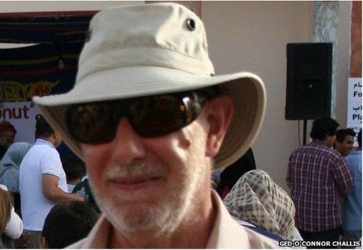 La BBC indicó que Bolam fue liberado gracias a negociaciones de facciones políticas locales. (BBC)