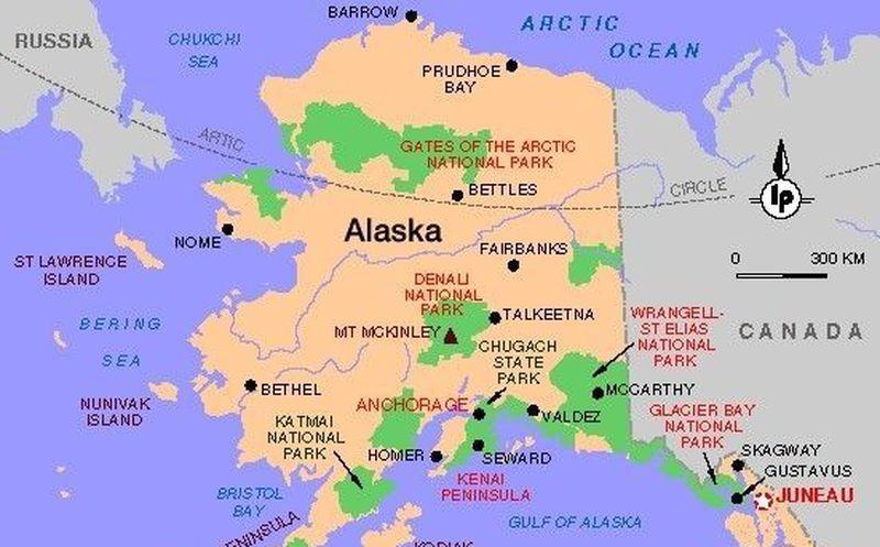 Sismo de 75 grados richter sacude alaska noticias de mxico y el el terremoto puso en alerta a las autoridades de alaska y canad gumiabroncs Images