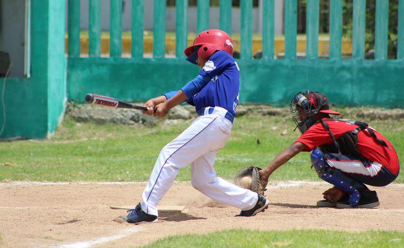 El sábado inicia la lucha por el gallardete infantil. (Miguel Maldonado/SIPSE)
