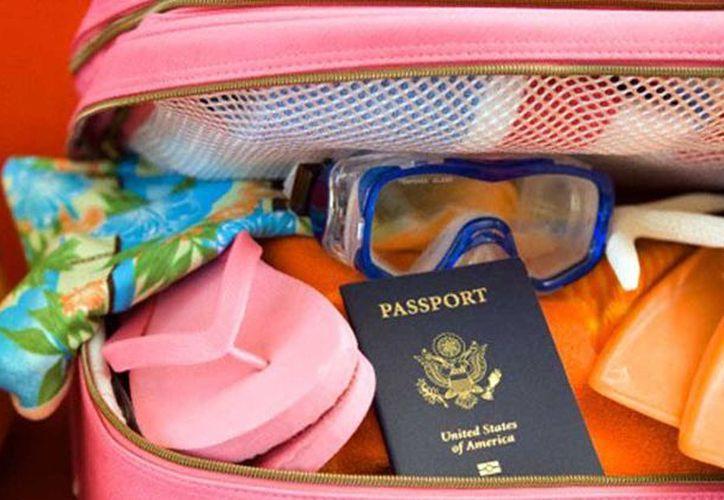 Los seguros de viaje deben ser una de las previsiones que se toma cuando saldrás de tu la ciudad. (Imagen de ilustrativa/Internet)