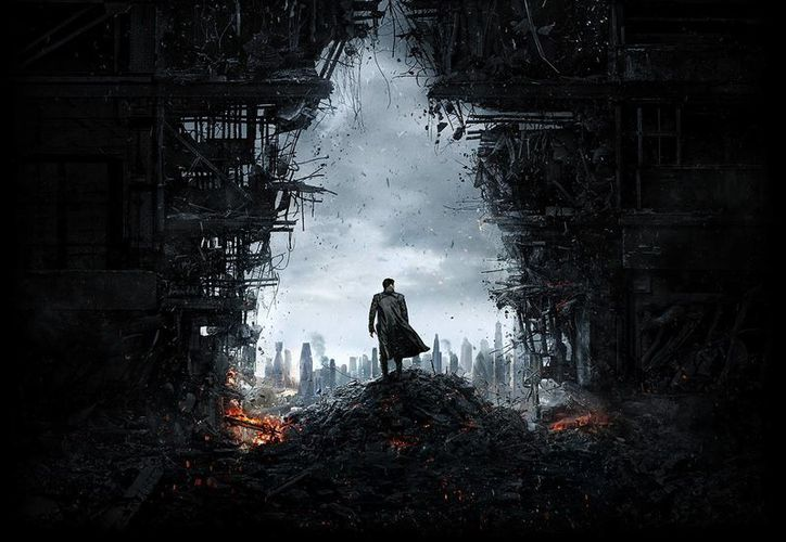 El filme promete mostrar mucha acción. (Agencias)