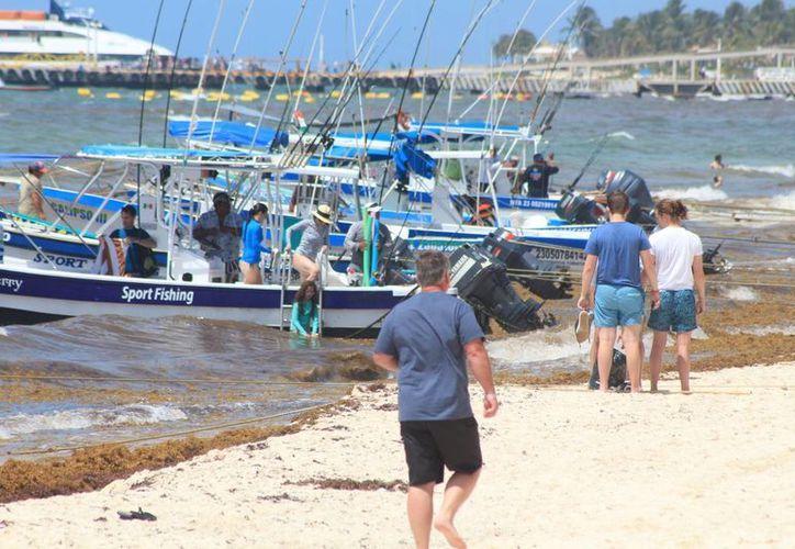 El Fideicomiso de Promoción Turística prevé que la ocupación en la Riviera Maya ronde el 80% a partir de noviembre. (Adrián Barreto/SIPSE)