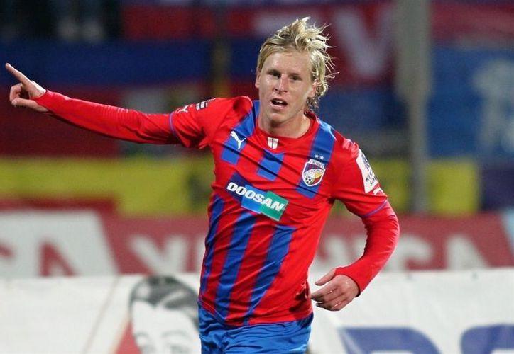 Los primeros informes apuntan a un suicidio del jugador de 31 años. (Foto: Contexto/Internet)