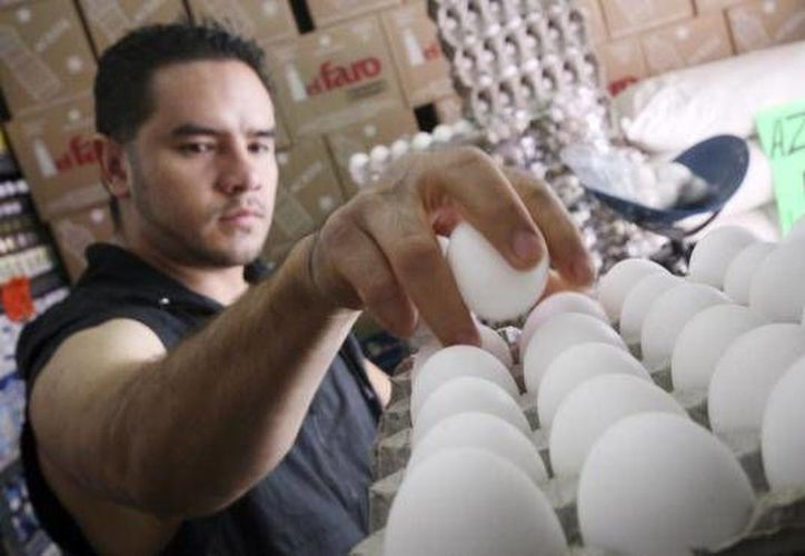México es el primer consumidor de huevo en el mundo.  (www.unionguanajuato.mx)