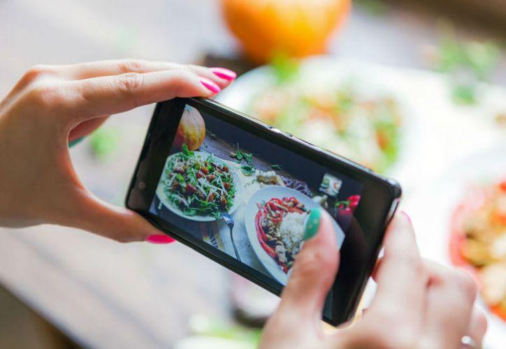 Firendly Pix es la nueva aplicación de Google que funciona de manera similar a Instagram. (Foto: Contexto)